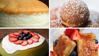 Download 7 Japanese Desserts From Tasty Japan Video