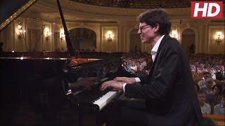 Download #TCH15 - Piano Final Round: Lucas Debargue Video