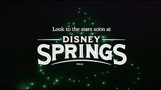 Download LIVE STREAM: Debut of ″Starbright Holidays″ Drone Light Show at Disney Springs Video