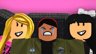 Download SLEEPOVER -Part 1 (ROBLOX STORY) Video