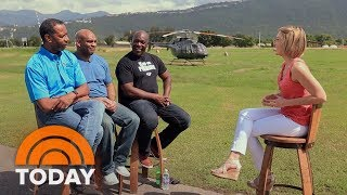 Download First-Ever Jamaican Bobsled Team: It Was Even Crazier Than 'Cool Runnings' | TODAY Video