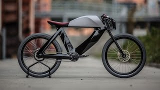 Download 6 Powerful, Attractive And Fastest Electric Bikes With Attitude Video