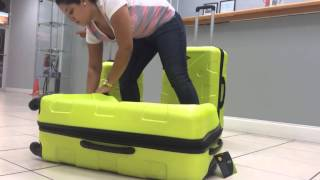 Download The best hard luggage to buy Video