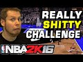 Download SHITTY NBA2K16 CHALLENGE - DRAFTING JABRONIS! Video