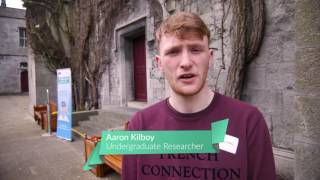 Download The Brain Café: NUI Galway's Second Annual Undergraduate Conference 2016 Video