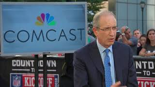 Download Comcast CEO Brian Roberts: Content and Connectivity   Mad Money   CNBC Video