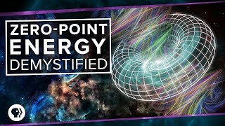Download Zero-Point Energy Demystified | Space Time Video