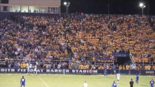 Download UCSB vs UCLA Soccer- Record Breaking Attendance 16,000 people! Video