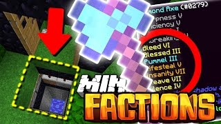 Download INSANE FALL TRAP KILLS DEMI-GODSET! | Minecraft Factions (Cosmic PvP Ice Server) - #10 Video