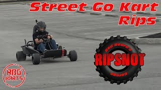 Download Street Go Kart IS MEAN!!! Video
