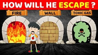 Download 3 RIDDLES Popular on Escape Mystery (PART-7) | Can You Solve It? | RIDDLES Popular in United States Video