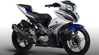 Download Motor Trend Modifikasi | Video Modifikasi Motor Yamaha Jupiter Z1 Terbaru Video