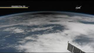 Download NASA Eclipse 2017: International Space Station Video