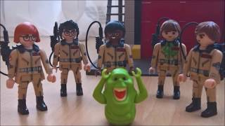 Download Cleaning Up The Flip City: A Ghostbusters Playmobil Movie Video