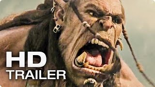 Download WARCRAFT Movie Trailer (2016) Video