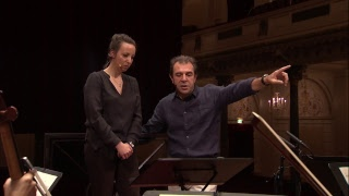 Download Conducting Masterclass with Daniele Gatti and the Royal Concertgebouw Orchestra (2/3) Video