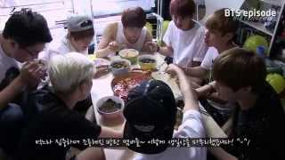Download [Episode] 1st BTS Birthday Party (Jin chef of BTS) Video