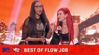 Download Best Of 'Flow Job' 🎶 Sickest Flow & Illest Job Freestyles Ever 🎤 Wild 'N Out | MTV Video
