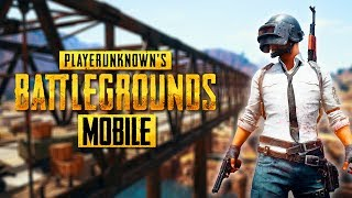 Download PLAYERUNKNOWN'S BATTLEGROUNDS FIRST MOBILE GAMEPLAY (PUBG Mobile Android / iOS) Video
