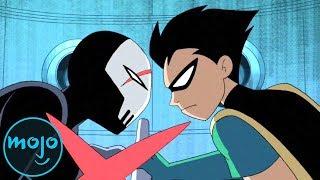Download Top 10 Best Teen Titans Episodes Video