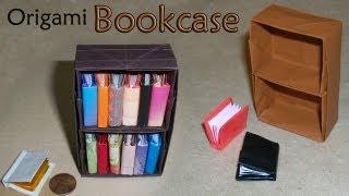 Download Origami Bookcase Video