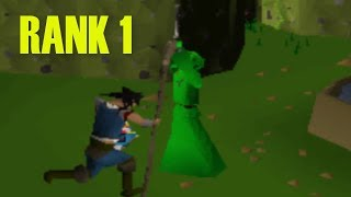 Download I was Rank 1 Hitpoints, then Jagex RUINED my money maker Video