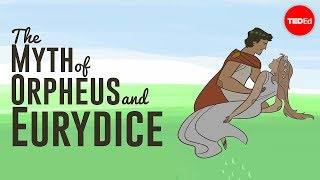 Download The tragic myth of Orpheus and Eurydice - Brendan Pelsue Video