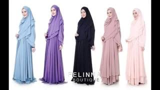 Download Khimar Collection by Felinna Boutique Video