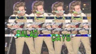 Download Mac DeMarco - Salad Days Video