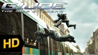 Download G.I. Joe: The Rise of Cobra (2009) - (HD) Chase scene! Video