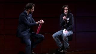 Download Un TEDTalk come terapia. Intervista a F. Fedeli, Fight the Stroke | Francesca Fedeli | TEDxTorino Video