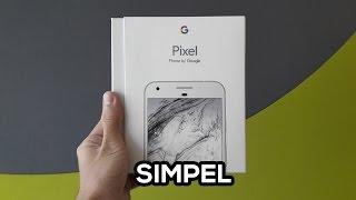 Download Unboxing Google Pixel Indonesia - Kitabnya juga Keren! Video