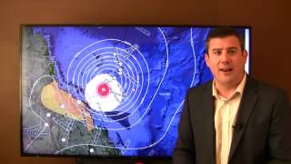 Download Cyclone Debbie update Video