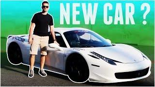 Download DRIVING HIS DREAM CAR ?? | vlog Video
