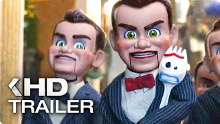 Download TOY STORY 4 All Clips & Trailers (2019) Video