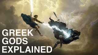 Download Greek Gods Explained In 12 Minutes Video