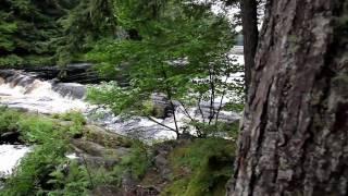 Download Kejimkujik National Park: History in Stone - Nova Scotia, Canada Video