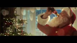 Download Coca-Cola Weihnachtskampagne 2017 Video