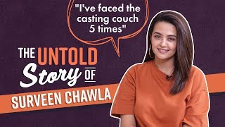 Download Surveen Chawla's SHOCKING Untold Story of casting couch: Directors wanted to see my cleavage, thighs Video