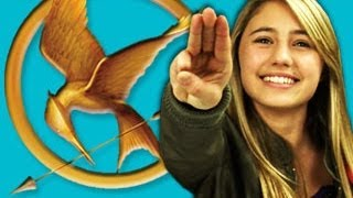 Download Teens React to The Hunger Games Video