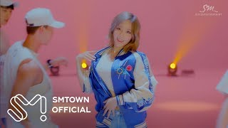 Download TAEYEON 태연 'Why' MV (Dance ver.) Video