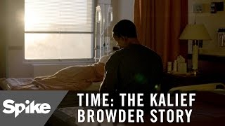 Download TIME: The Kalief Browder Story Trailer Video