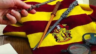 Download 16 Magical Harry Potter DIY Crafts Video
