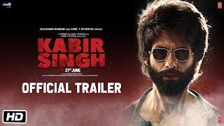 Download Kabir Singh – Official Trailer | Shahid Kapoor, Kiara Advani | Sandeep Reddy Vanga | 21st June 2019 Video