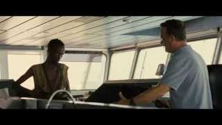 Download CAPTAIN PHILLIPS Film Clip - ″Pirates take the Maersk Alabama″ Video