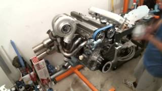 Download 1992 Toyota Supra Timelapse Build - 7MGTE Video