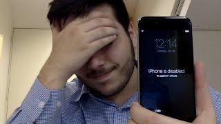 Download UPDATED! How to Remove Forgotten Passcode iPhone/iPad/iPod Video