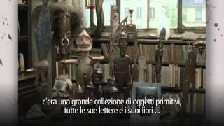 Download Biennale Arte 2013 - Ed Atkins Video