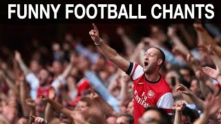 Download The Funniest Chants In English Football Video