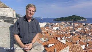 Download Dubrovnik, Croatia: Pearl of the Adriatic Video